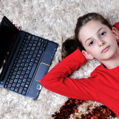 5 Ways to Maximize Your Child's Focus