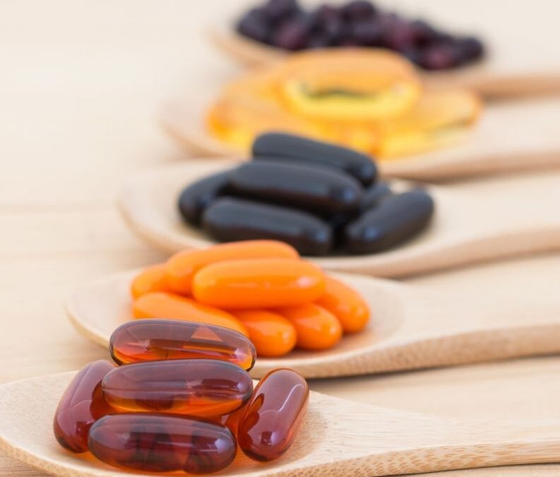 5 Supplements For Your Autoimmune Disease
