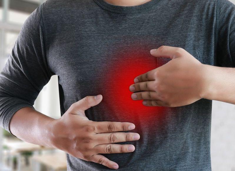 Main Cause of Heartburn & Acid Reflux